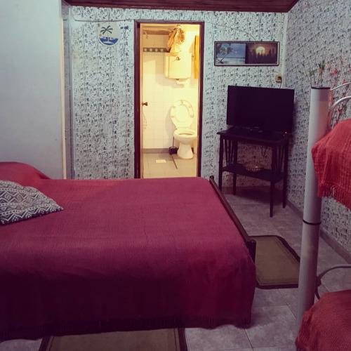 Apartamento Aguas Dulces El Porteño