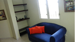 Renta De Amplio Apartamento Amueblado, Ciudad Colonial, Rd