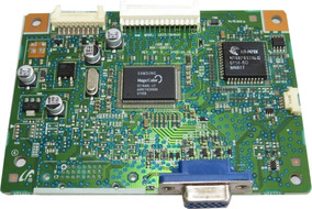 Placa De Video Monitor Samsung 740n Ls17/19ha Cod. 413