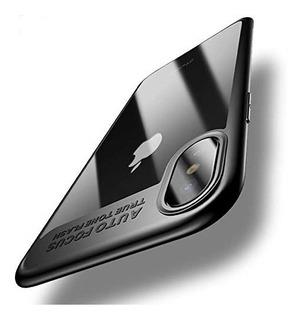 Capinha iPhone X Protetora Importada Eua