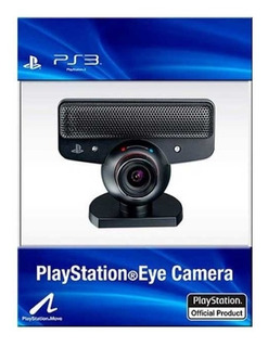 Playstation Eye Camara Ps3
