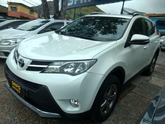 Toyota Rav-4 2.0 Top