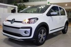Volkswagen Cross Up 2020 Full