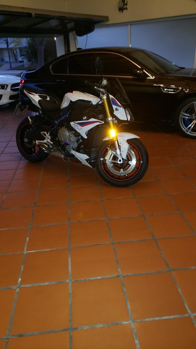 Bmw S1000r 2019 Impecable