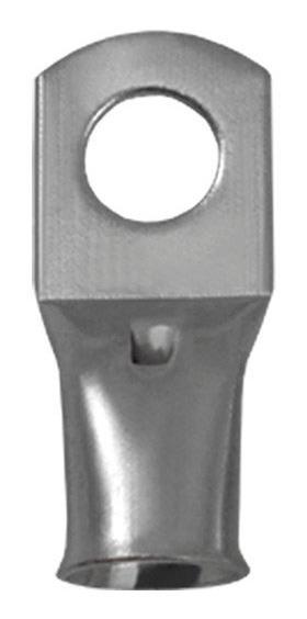 Terminal Olhal Compressao 16mm - M8 C/ 10pçs