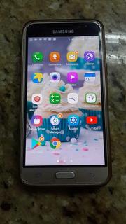 Samsung J3 Prime 2016 + Sd 32gb Cargador Usado (65usd)