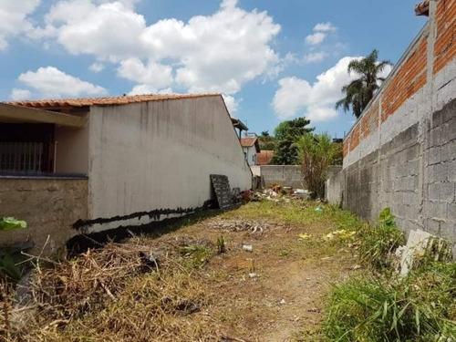 Imagem 1 de 2 de Vende-se Terreno Padrão - 3731