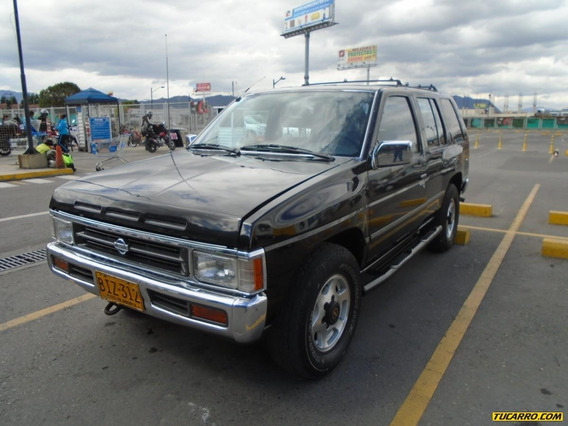 Nissan Pathfinder Pathfinder