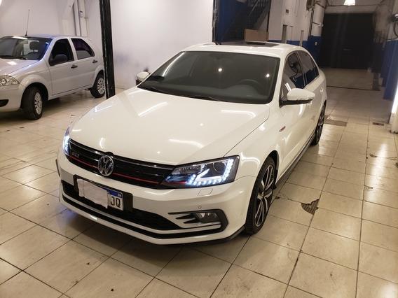 Volkswagen Vento Gli Dsg Nav My 18