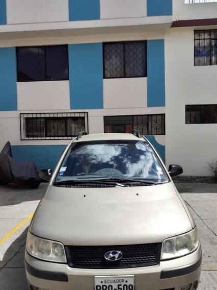 Hyundai Matrix Matrix Gl Gaa 5d T/m