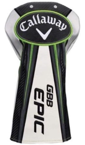 Funda De Driver Callaway Epic Buke Golf