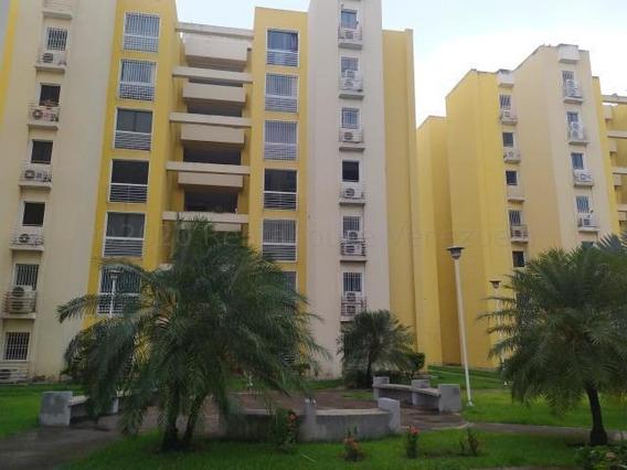 Apartamento En Venta Urb Villas Geica Maracay/ 21-2421 Wjo