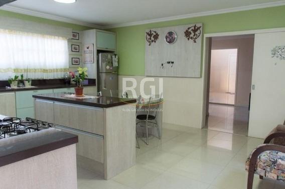 Casa Em Vila Imbui Com 3 Dormitórios - Ev3837