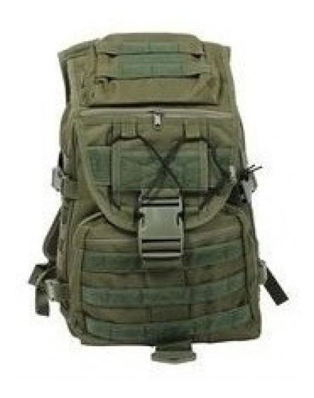 Mochila Tática Militar Assalt 40l Profissional Cores 600d