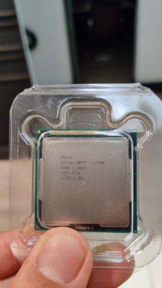 Intel I5 2500k