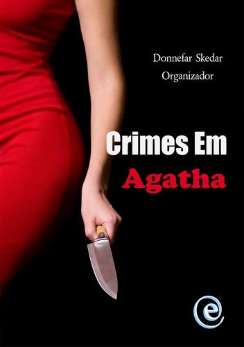 Livros - Crimes Em Agatha