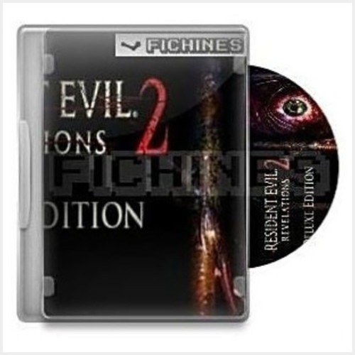 Resident Evil Revelations 2 : Deluxe Edition - Steam #84647