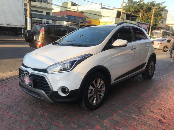 Hyundai Hb20x Premium 1.6 (aut) 2018 Zero De Entrada