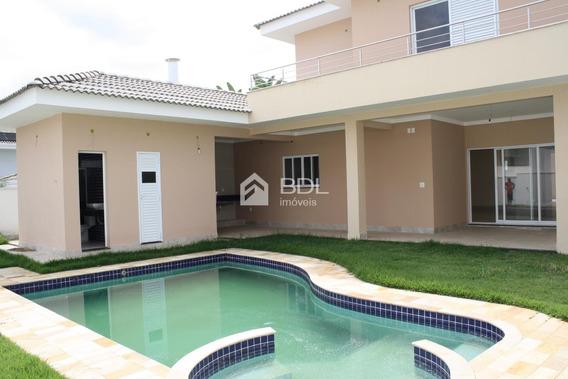 Casa À Venda Em Alphaville Dom Pedro - Ca002020