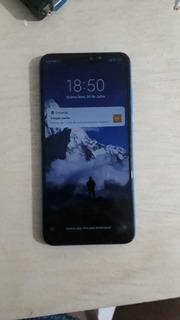 Celular Xiaomi Redme Note 6 Pro