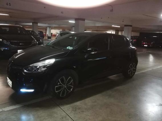 Renault Clio Iv 2018 Iv
