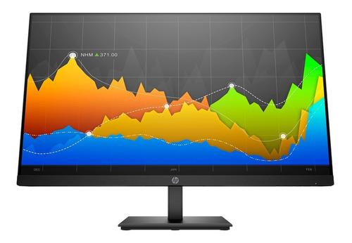Monitor Hp P274 27 Full Hd Vga Hdmi 5qg36a8 Tecnología Ips