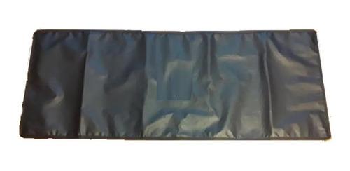 Imagen 1 de 8 de Cobertor Cubre Funda Teclado Piano 5 Octavas 61 Teclas