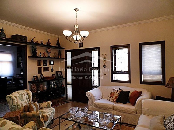 Casa À Venda Em Taquaral - Ca004336