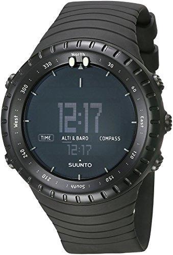 Reloj Suunto Corell Black - Militar