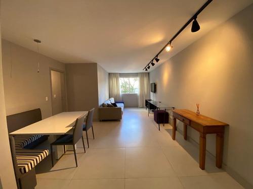 Imagem 1 de 30 de Apartamento - Ap17998 - 69894367