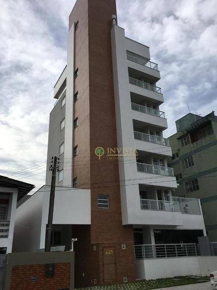 Apartamento - Balneário - Ap4212