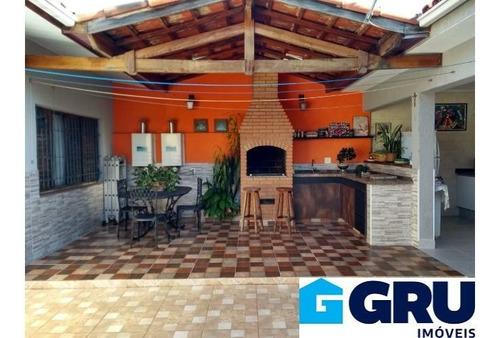 Casa Terrea Bom Clima - Cat502