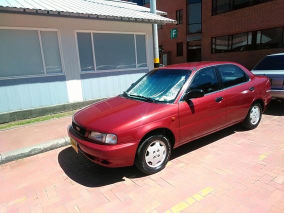 Chevrolet Esteem Esteem 1.3