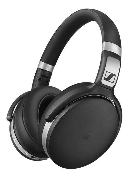 Fone de ouvido sem fio Sennheiser HD 4 Series HD 4.50 BTNC black