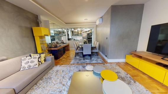 Apartamento A Venda Em São Paulo - 14140