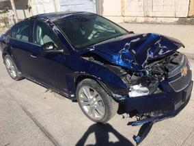 Chevrolet Cruze Rs 2014 1.4 Autopartes Y Refacciones