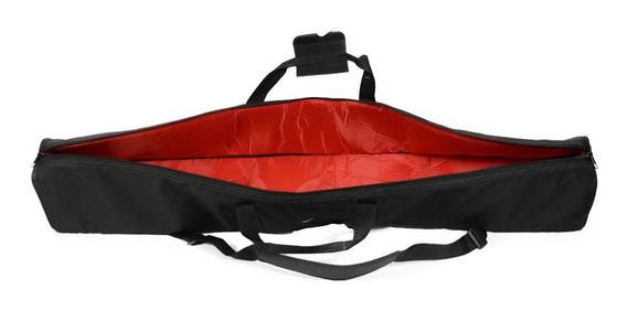 Bolsa Bag Logic P/ Tripés E Kit Suporte Newborn Nº35 1,05m C
