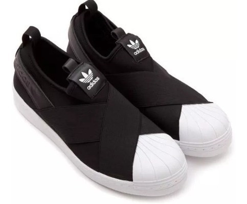 Tenis adidas Slip On Original