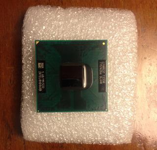 Procesador Intel Dual Core T2330 1.6 Ghz
