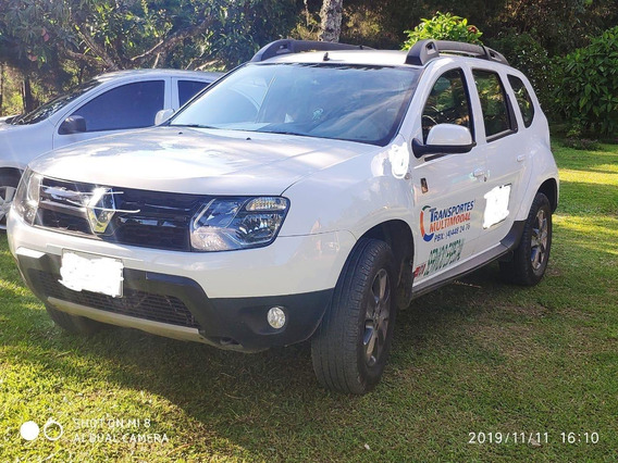 Renault Duster Intems 4x4