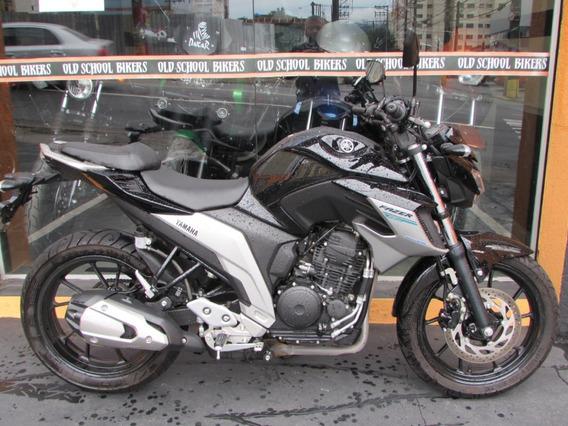 Yamaha Fz 25, Fazer 250 2020 Unico Dono