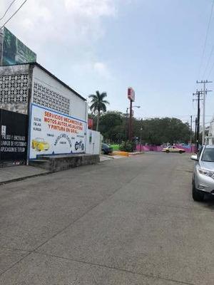 Venta De Local Comercial En Av. Hidalgo, Tampico