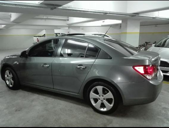 Chevrolet Cruze Ltz 2010 1.8