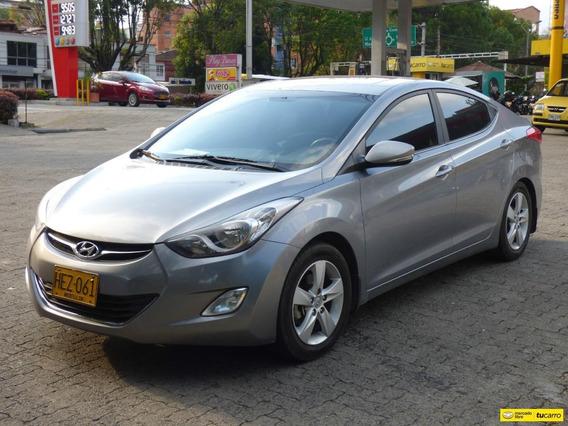 Hyundai I35 Elantra