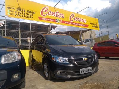 Chevrolet Prisma 1.4 Ltz 4p 2016