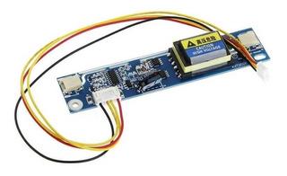 Inverter Universal Avt1502 2 Lámpara Ccfl 12-16v