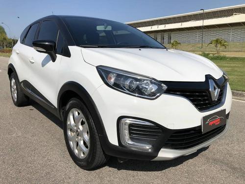 Renault Captur Zen 1.6 Automática