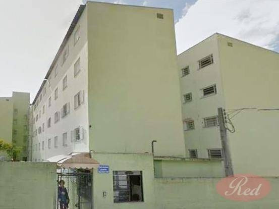 Apartamento Jardim Das Américas - Poá - Ap1713