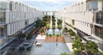 Oficina En Renta Naucalpan Piso 1 Con 1,700 M2 Centrumpark