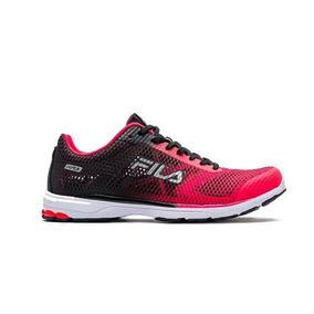 Tênis Fila Running Kr3 Feminino Original Corrida Curta